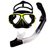 Womens Snorkel Masks Review and Comparison