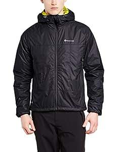 Montane Men's Prism Jacket - Black, Small