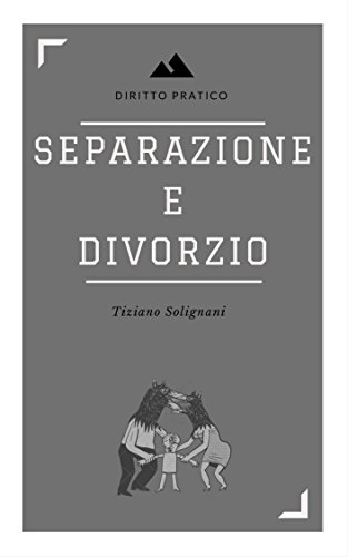 Separazione e divorzio. Principali aspetti sostanziali e processuali.
