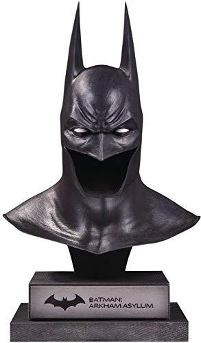 Kostüm Joker Asyl - DC Comics DEC180683 Bust, Various, 1:2