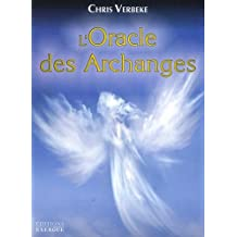 L'Oracle des Archanges - 65 cartes + livre de 63 pages