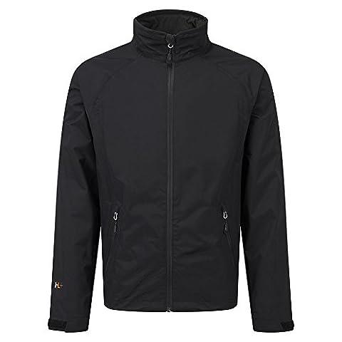 2017 Henri Lloyd Breeze Inshore Jacket Black Y00360