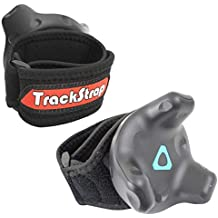 Rebuff Reality Trackstrap(2 pack) for VIVE Tracker - Precision Full Body Tracking for VR and Motion Capture