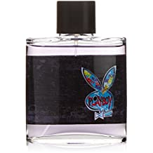 Playboy Playboy New York Eau de Toilette Vaporizador 100 ml
