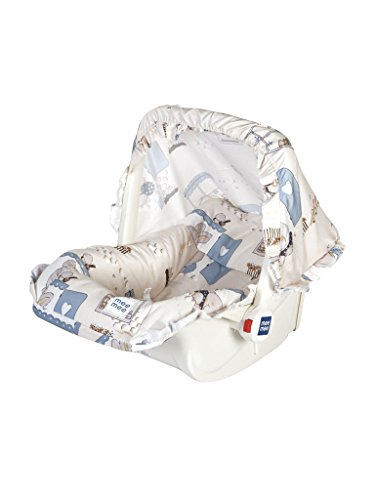 - 41MUVI7FhxL - Mee Mee 5 in 1 Baby Cozy Carry Cot Cum Rocker home - 41MUVI7FhxL - Home