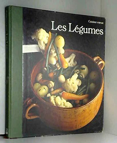 Les Légumes par Time-Life Books