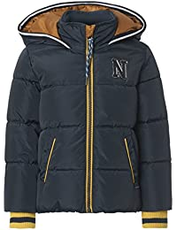 Noppies Jungen Jacke B Jacket Short Berwyn