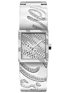 s.Oliver Damen-Armbanduhr Quarz Analog SO-2160-MQ