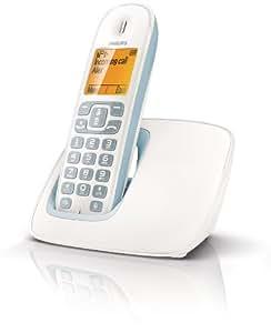 Philips CD290 téléphones à la maison