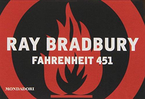 Fahrenheit 451 (Edizione Flipback)