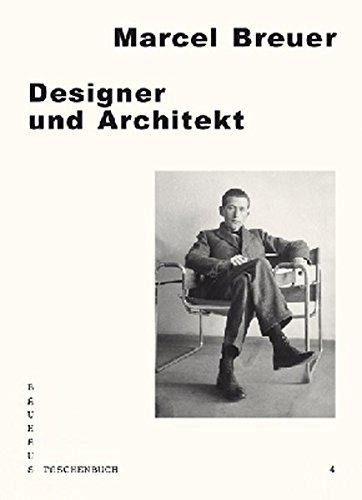 Designer und Architekt (Bauhaus Taschenbuch, Band 4) Buch-Cover