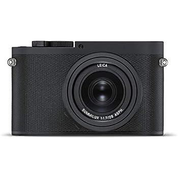 Leica q-p Cámara digital 26.3 MPX: Amazon.es: Electrónica