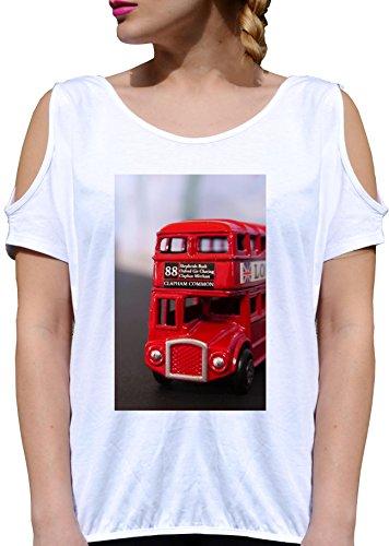 t-shirt-jode-girl-ggg27-z1105-london-double-bus-toy-icon-united-kingdom-fashion-cool-bianca-white-xl