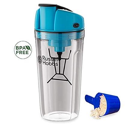 Russell-Hobbs-InstaMixer-elektrischer-Sports-Drink-Mixer-600-ml-BPA-frei-Pulverfach-Protein-Eiwei-Fitness-Dit-Cocktail-Shaker-24880-56