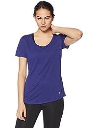 Under Armour Threadborne Streaker Short Sleeve Women's Sports T-Shirt