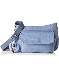 Kipling Syro Women's Shoulder Bag, 12.5 x 31 x 22 cm