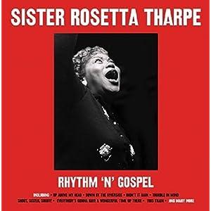 Rhythm 'N' Gospel