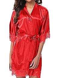 Amazon.es  Mujer  Ropa  Vestidos c8150f4a1dac