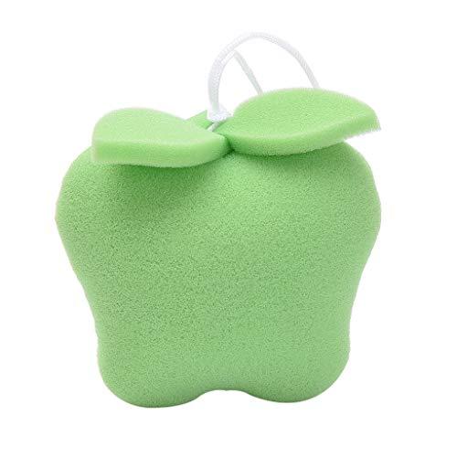 Mitlfuny-> Haus & Garten -> Wohnkultur,Körper-Reinigungs-Badeschwamm-frisches Frucht-Schwamm-Geschenk für die Kinderreinigung