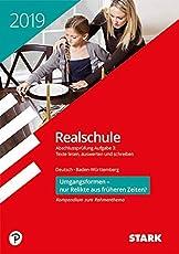 Textkompendium Realschule-Deutsch-BaWü- Rahmenthema 2018/2019 - Umgangsformen - nur Relikte aus vergangenen Zeiten?