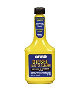 Abro DI-502 Diesel Injector Cleaner (354 ml)