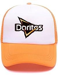 Dor Logo K750RC Trucker Hat Baseball Caps Gorras de Béisbol for Men Women Boy Girl
