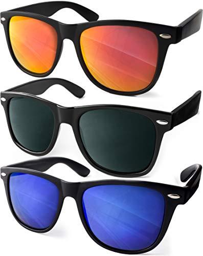 UVprotect Sonnenbrille Design UV400 W100DSet