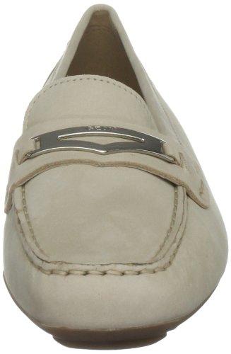 Geox Donna Grin D1142A00032 Damen Mokassins Beige (beige C5000) ...