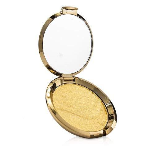 Becca Cosmetics Shimmering Skin Perfector Gepresster Highlighter, Lava Gold, 1er Pack(1 x 1 Stück)