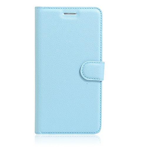 Manyip Téléphone Coque - PU Cuir rabat Wallet Housse [Porte-cartes] multi-Usage Case Coque pour pour Alcatel One Touch Flash Mini OT4031D Classique Mode affaires Style(JFC2-4) D