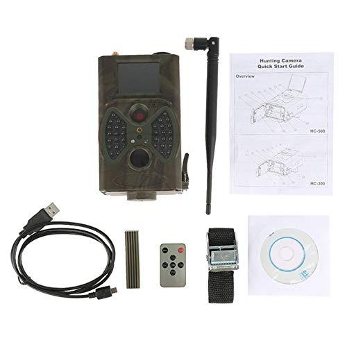Hc-300m Jagd Trail Kamera Wilde Kamera gprs nachtsicht für Tier Foto Fallen Jagd Kamera integrierte 2,0