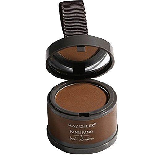 Zantec Magic Powder Fluffy Fine Hair Makeup Line Shadow