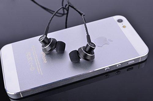 Soundmagic Es20 Auricolari Isolanti In Ear, Nero - isola - ebay.it