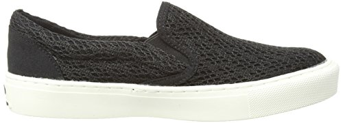 Rocket Dog - DUET, espadrillas da donna Nero (Schwarz (Lovely Crochet))