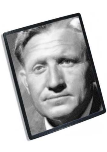 spencer-tracy-original-art-mouse-mat-signed-by-the-artist-js001