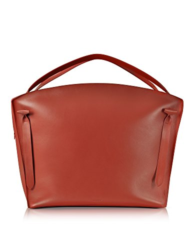 jil-sander-womens-jspk850071wkb00020c622-red-leather-handbag