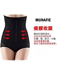 Munafie - Braguitas moldeadoras medias - para mujer