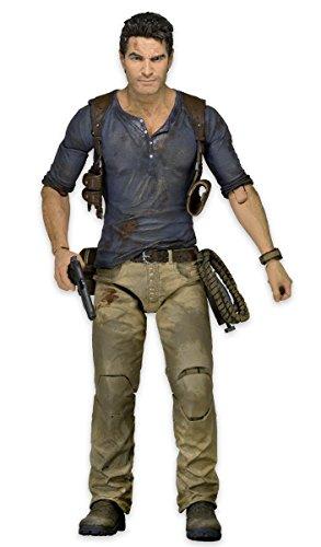 Figura de Acción Uncharted 4 - Nathan Drake