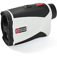 """Golflaser - Golf Laser Entfernungsmesser """"Birdie 1300 Pro"""" white - RocketGolf"""