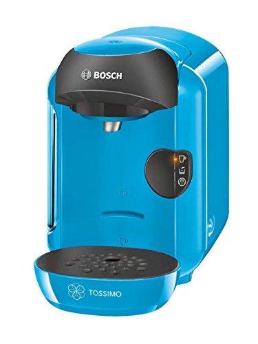 Bosch Tassimo TAS1255 Machine à dosette Vivy Bleu
