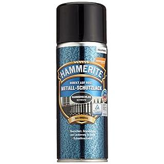 Akzo Nobel (DIY Hammerite Metal Paint Hammer 0.400L, 5087621