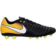 f90dd3452ac6c Nike JR Tiempo Ligera IV AG-Pro - Zapatillas de fútbol