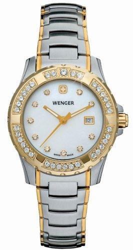 Wenger 70376- Orologio da donna