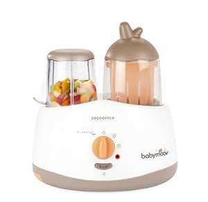 Babymoov A001017 - Bébédelice apricot, colore: Albicocca