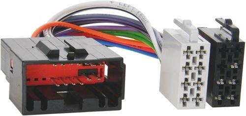 Acv 1148–02Radio Cable de conexión para Jaguar X Type/S Type/Land Rover