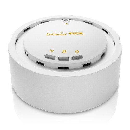 EnGenius EAP300 High-power Wireless Long Range Access Point (2,4GHz, 300Mbps)