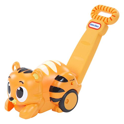 (Little Tikes 640926 Fang in Lights Tiger Spielzeug)