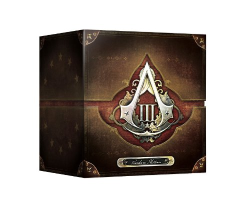Assassin's Creed 3 - Freedom Edition (PC)