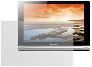 dipos Lenovo IdeaPad Yoga Tablet 2 (10,1 Zoll) Schutzfolie (2 Stück) - Antireflex Premium Folie matt