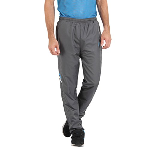 Proline Active Men's Track Pants (8907007333051 _63001536010_XX-Large_Mid Grey)  available at amazon for Rs.500